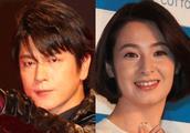 日本演员及川光博与檀丽宣布离婚,发表了亲笔签名信