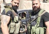 叙利亚头号名将出动,美国:此人将扭转战局 大规模冲突即将开始