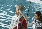 赵丽颖与冯绍峰刚刚官宣结婚又摊上事儿啦?定情之作涉及侵权?