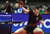 樊振东VS 马龙:一场意料之外的胜利