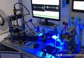 机器视觉在玻璃检测行业的应用