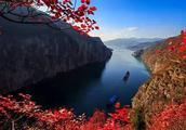 三峡这些绝美的登山步道,移步一美景!不负时光不负卿