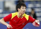 捍卫国乒荣誉!林高远一度连赢10分 4-0横扫日本名将进决赛