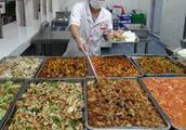 食品安全抽检不过关,南昌市通报2019年学校食堂食品安全情况