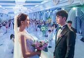 """高蜜邹凯结婚,这对CP简直就是现实版的""""灰姑娘和王子"""