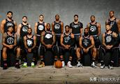 2019年NBA全明星正赛球员写真,喜欢的球迷可以收藏喽~