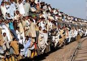 印度高铁故障,为何印度速度总是提不上来,原因还在印度本身!