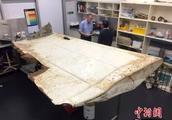 马政府接收疑似MH370航班碎片 称有可靠线索或重启搜索