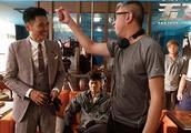 《无双》是庄文强跟电影开的一个玩笑