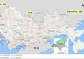 又一波交通利好:粤湘有望添第二高铁通道、深港城际列车延伸……