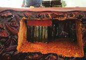 兰州警方破获特大贩毒案——家具里竟藏毒几十斤