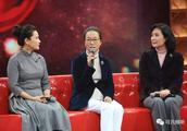 视频全集|三个女人一台戏:《可凡倾听》奚美娟、何赛飞、严晓频专访(上)