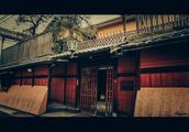 京都特色日式旅馆