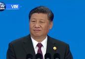 """「独家V观」习近平用""""大海""""妙喻中国经济:狂风骤雨不能掀翻大海"""