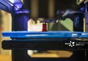 展品扫描|3d打印口香糖来了,任何造型任何口味都可以做