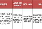 国企正式编制!杭州拱墅投资发展有限公司公开招聘!