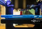 展品扫描|3d打印口香糖来了 任何造型任何口味都可以做