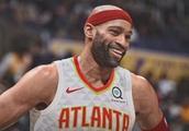 卡特常规赛总进球数追平韦斯特,排名NBA历史第21位