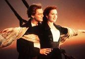 选角背后的故事《泰坦尼克号》男主角差点不是小李子