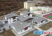 漳扎小学重建竣工现场高清大图 漳扎小学在哪为何重建