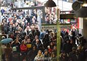 伦敦地铁罢工后