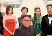 中国这部电视剧在朝鲜火了 民众向佟丽娅要签名