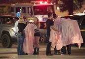 美国加州酒吧枪击案已致13人死 枪手当场身亡