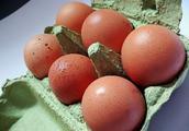 七种食物不能和鸡蛋一起吃,吃了中毒!