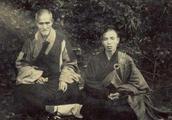 中国第一高僧:120岁圆寂只有留下一个戒字至今无人参透