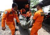 印尼停止搜寻狮航坠机事故遇难者遗体 仍将继续寻找第二个黑匣子