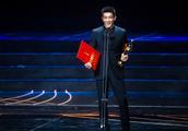 央视记者探访百花奖后台|杜江:感谢我们的中国海军