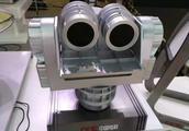 我国首台量子雷达样机公开亮相