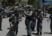 喀布尔一所高中附近发生爆炸 造成数人伤亡