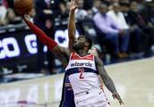 篮球——NBA常规赛:奇才胜魔术