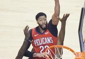 篮球——NBA常规赛:猛龙不敌鹈鹕
