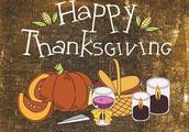 感恩节心情说说 感恩感激的朋友圈语录