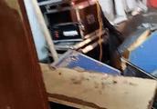 婚礼现场气体容器瓶爆炸 宾客1人死亡11伤