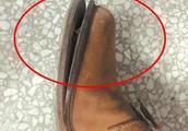 粘鞋子的三秒胶是什么颜色。