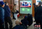 66岁的朴槿惠所涉案总刑期共33年,出狱或年近百岁