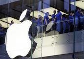 苹果市值已远离一万亿美元 股价连续8周下跌