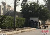 中国驻卡拉奇领事馆遭袭 外交部强烈谴责暴力袭击