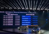 比海外版更犀利 北京现代第四代途胜上市售15.59-23.99万元
