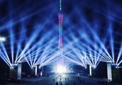 广州国际灯光节最大灯光作品曝光!花城广场上演大型深夜迪士科