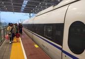 更新丨铁路宁波站回应事故原因:受电弓有异物导致故障