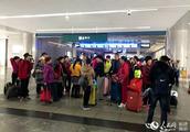 记者亲历:台湾海峡发生6.2级地震 福建部分列车晚点