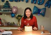 朱婷24岁生日快乐!