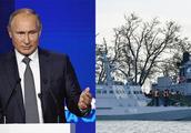 普京:只要乌克兰肯对抗俄罗斯,吃婴儿都没人管!