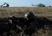 乌克兰军演模拟俄罗斯入侵 乌总统求助北约遭拒