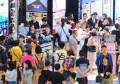 海南离岛免税再升级 年度限额增至3万元