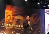 """南京博物院院长做客交大,讲述如何打造一座""""超级链接""""的博物院"""